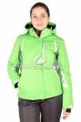 Интернет магазин MTFORCE.ru предлагает купить оптом куртка горнолыжная женская зеленого цвета 1516Z по выгодной и доступной цене с доставкой по всей России и СНГ