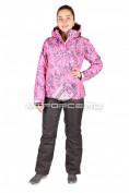Интернет магазин MTFORCE.ru предлагает купить оптом костюм горнолыжный женский розового цвета 01517-1R по выгодной и доступной цене с доставкой по всей России и СНГ