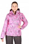 Интернет магазин MTFORCE.ru предлагает купить оптом куртка горнолыжная женская розового цвета 1517-1R по выгодной и доступной цене с доставкой по всей России и СНГ