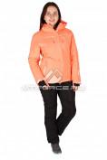 Интернет магазин MTFORCE.ru предлагает купить оптом костюм горнолыжный женский персикового цвета 01526P по выгодной и доступной цене с доставкой по всей России и СНГ