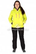 Интернет магазин MTFORCE.ru предлагает купить оптом костюм горнолыжный женский желтого цвета 01526J по выгодной и доступной цене с доставкой по всей России и СНГ