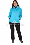 Интернет магазин MTFORCE.ru предлагает купить оптом костюм горнолыжный женский синего цвета 01526S по выгодной и доступной цене с доставкой по всей России и СНГ