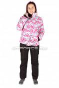 Интернет магазин MTFORCE.ru предлагает купить оптом костюм горнолыжный женский розового цвета 01526-1R по выгодной и доступной цене с доставкой по всей России и СНГ