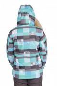 Оптом Куртка горнолыжная женская бирюзового цвета 1784Br в Екатеринбурге, фото 3
