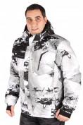 Интернет магазин MTFORCE.ru предлагает купить оптом куртка горнолыжная мужская серого цвета 1550Sr по выгодной и доступной цене с доставкой по всей России и СНГ
