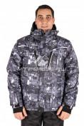 Интернет магазин MTFORCE.ru предлагает купить оптом куртка горнолыжная мужская серого цвета 1551Sr по выгодной и доступной цене с доставкой по всей России и СНГ