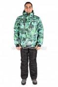 Интернет магазин MTFORCE.ru предлагает купить оптом костюм горнолыжный мужской зеленого цвета 01551Z по выгодной и доступной цене с доставкой по всей России и СНГ