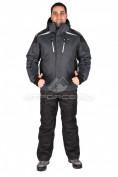 Интернет магазин MTFORCE.ru предлагает купить оптом костюм горнолыжный мужской темно-серого цвета 01552TС по выгодной и доступной цене с доставкой по всей России и СНГ