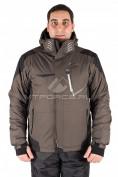 Интернет магазин MTFORCE.ru предлагает купить оптом куртка горнолыжная мужская цвета хаки 1555Kh по выгодной и доступной цене с доставкой по всей России и СНГ