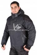 Интернет магазин MTFORCE.ru предлагает купить оптом куртка горнолыжная мужская серого цвета 1555Sr по выгодной и доступной цене с доставкой по всей России и СНГ