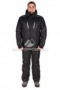 Интернет магазин MTFORCE.ru предлагает купить оптом костюм горнолыжный мужской чорного цвета 01556Ch по выгодной и доступной цене с доставкой по всей России и СНГ
