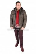 Интернет магазин MTFORCE.ru предлагает купить оптом куртка классическая мужская цвета хаки 1602Kh по выгодной и доступной цене с доставкой по всей России и СНГ