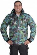 Интернет магазин MTFORCE.ru предлагает купить оптом куртка горнолыжная мужская зеленого цвета 1613Z по выгодной и доступной цене с доставкой по всей России и СНГ