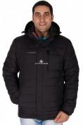 Интернет магазин MTFORCE.ru предлагает купить оптом куртка мужская черного цвета 1626Ch по выгодной и доступной цене с доставкой по всей России и СНГ