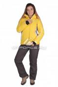 Интернет магазин MTFORCE.ru предлагает купить оптом костюм горнолыжный женский желтого цвета 01628J по выгодной и доступной цене с доставкой по всей России и СНГ