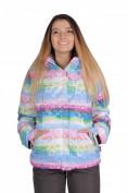 Интернет магазин MTFORCE.ru предлагает купить оптом куртка горнолыжная женская голубого цвета 1631Gl по выгодной и доступной цене с доставкой по всей России и СНГ