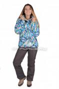 Интернет магазин MTFORCE.ru предлагает купить оптом костюм горнолыжный женский синего цвета 01631S по выгодной и доступной цене с доставкой по всей России и СНГ