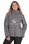 Интернет магазин MTFORCE.ru предлагает купить оптом куртка горнолыжная женская черного цвета 1631Ch по выгодной и доступной цене с доставкой по всей России и СНГ