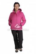 Интернет магазин MTFORCE.ru предлагает купить оптом костюм горнолыжный женский розового цвета 01631-1R по выгодной и доступной цене с доставкой по всей России и СНГ