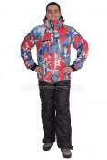 Интернет магазин MTFORCE.ru предлагает купить оптом костюм горнолыжный мужской красного цвета 01632Kr по выгодной и доступной цене с доставкой по всей России и СНГ