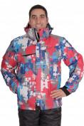 Интернет магазин MTFORCE.ru предлагает купить оптом куртка горнолыжная мужская красного цвета 1632Kr по выгодной и доступной цене с доставкой по всей России и СНГ