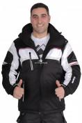 Интернет магазин MTFORCE.ru предлагает купить оптом куртка горнолыжная мужская черного цвета 1655Ch по выгодной и доступной цене с доставкой по всей России и СНГ