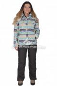 Интернет магазин MTFORCE.ru предлагает купить оптом костюм горнолыжный женский салатового цвета 01701Sl по выгодной и доступной цене с доставкой по всей России и СНГ