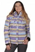 Интернет магазин MTFORCE.ru предлагает купить оптом куртка горнолыжная женская фиолетового цвета 1701F по выгодной и доступной цене с доставкой по всей России и СНГ
