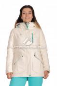 Интернет магазин MTFORCE.ru предлагает куртка демисезонная женская белого цвета 1702Bl по выгодной и доступной цене с доставкой по всей России и СНГ