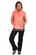 Интернет магазин MTFORCE.ru предлагает купить оптом костюм женский осень весна персикового цвета 01711P по выгодной и доступной цене с доставкой по всей России и СНГ