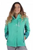Интернет магазин MTFORCE.ru предлагает купить оптом куртку женскую осень весна зеленого цвета 1713Z по выгодной и доступной цене с доставкой по всей России и СНГ