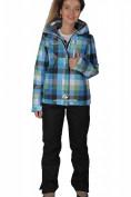 Интернет магазин MTFORCE.ru предлагает купить оптом костюм женский осень весна голубого цвета 017211Gl по выгодной и доступной цене с доставкой по всей России и СНГ