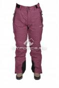 Интернет магазин MTFORCE.ru предлагает купить оптом брюки горнолыжные женские фиолетового цвета 17644F по выгодной и доступной цене с доставкой по всей России и СНГ