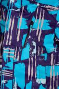 Оптом Костюм горнолыжный для девочки голубого цвета 01773Gl в  Красноярске, фото 6