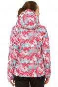 Оптом Костюм горнолыжный женский розового цвета 01787R в Екатеринбурге, фото 4