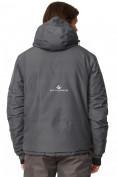 Оптом Костюм горнолыжный мужской темно-серого цвета 01788TC, фото 4