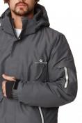 Оптом Костюм горнолыжный мужской темно-серого цвета 01788TC, фото 5