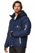 Оптом Костюм горнолыжный мужской темно-синего цвета 01788TS, фото 3