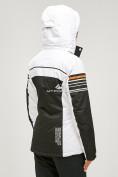 Оптом Женский зимний горнолыжный костюм черного цвета 01856Ch в  Красноярске, фото 3