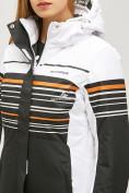 Оптом Женский зимний горнолыжный костюм черного цвета 01856Ch в  Красноярске, фото 5