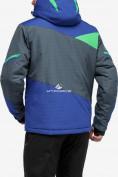 Оптом Куртка горнолыжная мужская серого цвета 18123Sr в  Красноярске, фото 7