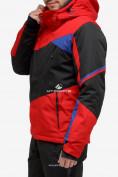 Оптом Костюм горнолыжный мужской красного цвета 018123Kr в Нижнем Новгороде, фото 3