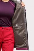 Оптом Костюм женский softshell темно-фиолетового цвета 018125TF в Нижнем Новгороде, фото 7