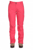 Интернет магазин MTFORCE.ru предлагает купить оптом брюки женские осень-весна малинового цвета 1882M по выгодной и доступной цене с доставкой по всей России и СНГ