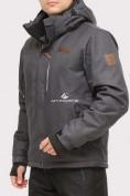 Оптом Костюм горнолыжный мужской темно-серого цвета 01901TC в  Красноярске, фото 3