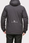 Оптом Куртка горнолыжная мужская темно-серого цвета 1910TC в  Красноярске, фото 3