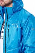 Оптом Молодежная куртка мужская голубого цвета 1913Gl в Екатеринбурге, фото 7