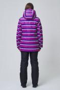 Оптом Женская зимняя горнолыжная куртка темно-фиолетового цвета 1937TF в Екатеринбурге, фото 5