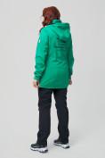 Оптом Костюм женский MTFORCE большого размера зеленого цвета 02003Z, фото 8