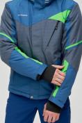 Оптом Горнолыжная куртка MTFORCE серого цвета 2071Sr в Екатеринбурге, фото 13